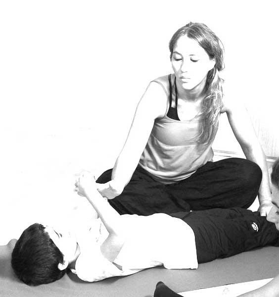Yoga y Autismo