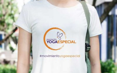 Ya están aquí las preciosas camisetas solidarias